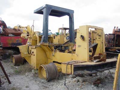 TCM 860 Parts
