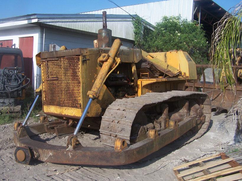 Fiat Allis Dozer Parts : Fiat allis archives page of heavy equipment parts