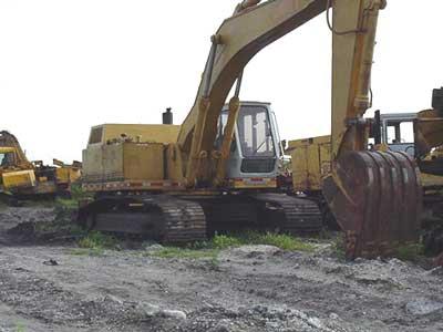 Kato 1250V2 Parts