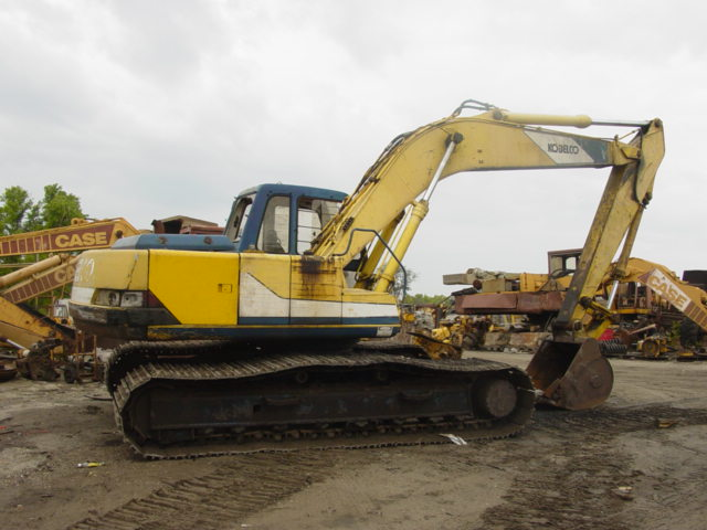 Kobelco 200 MARK V Parts
