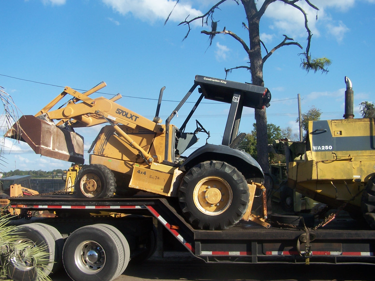 Case Equipment Parts : Case lxt parts southern tractor