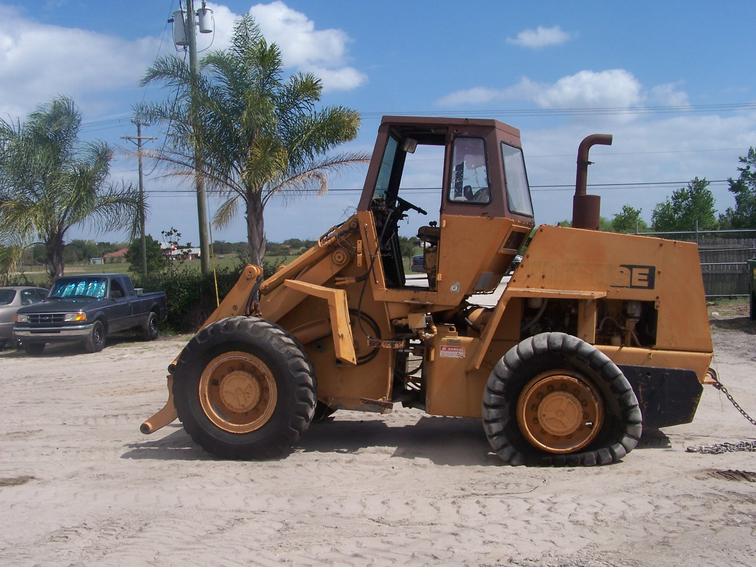 Case Equipment Parts : Case manufacturers heavy equipment parts southern
