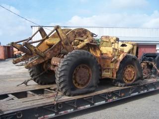 Caterpillar 944A Parts