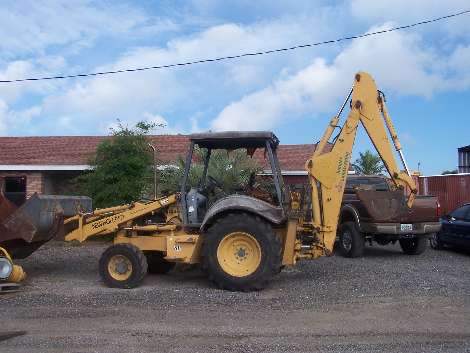 New Holland 555e Parts Southern Tractor