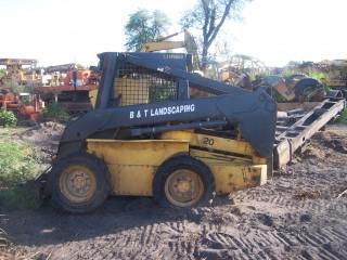 New Holland LS180 Parts