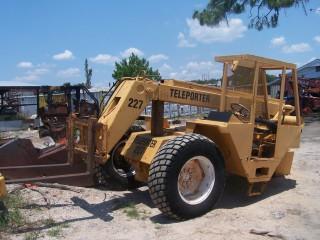 Sanderson TP227M Parts