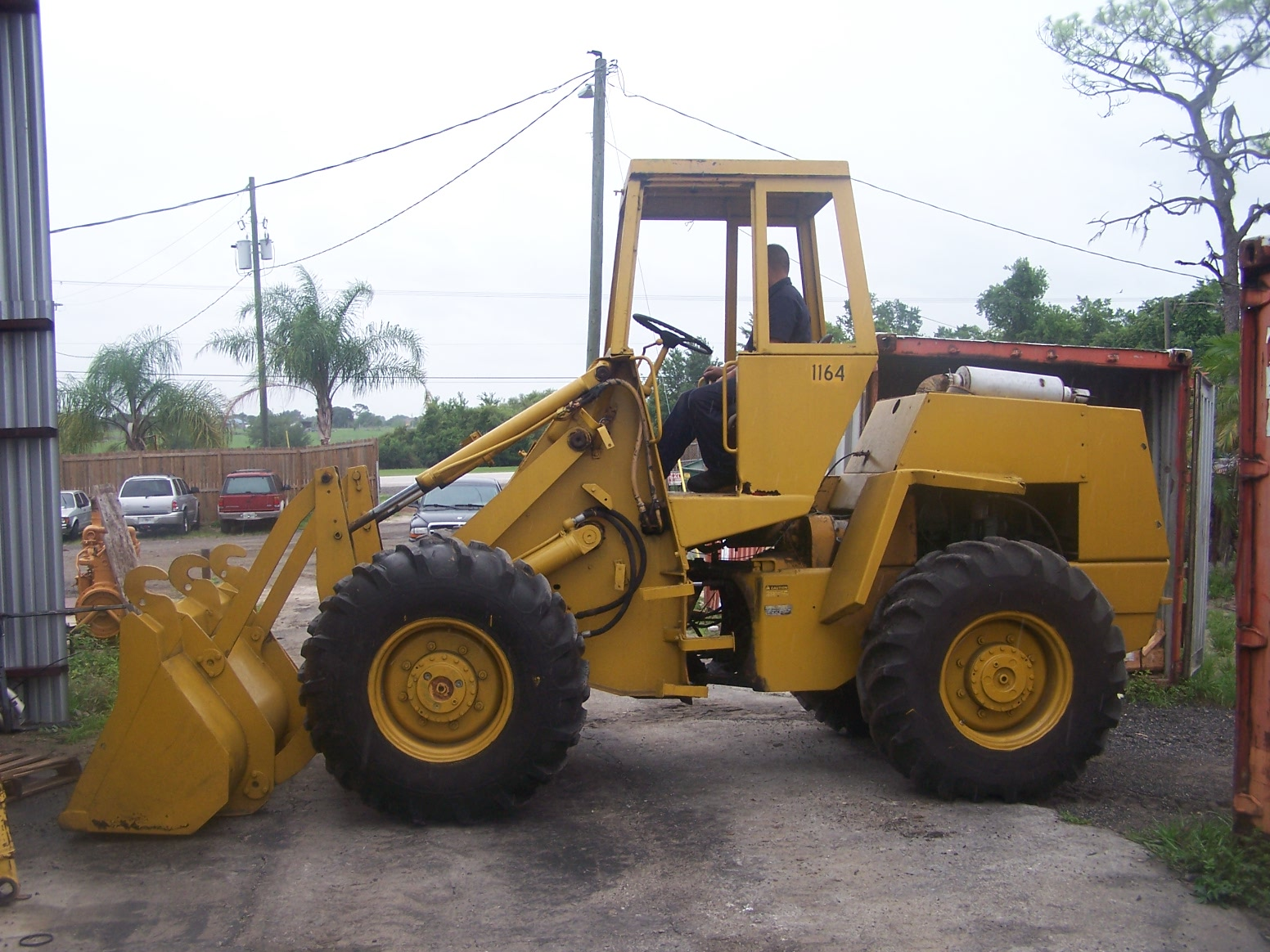 Case Equipment Parts : Case w parts southern tractor