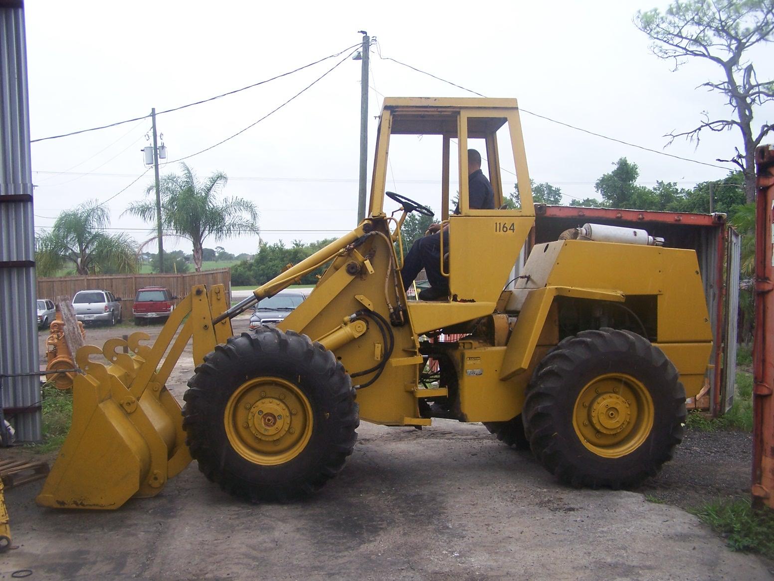 Case Backhoe Parts >> Case W14 Parts | Southern Tractor