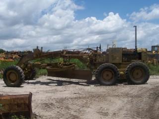 Allis Chalmers M100B Parts