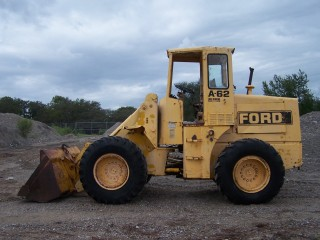 Ford A62 Parts
