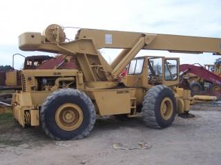 Galion 220A Parts