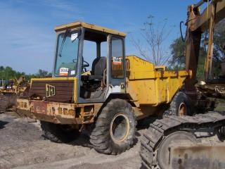 JCB 712 Parts