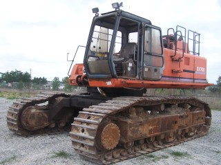 Hitachi EX700 Parts