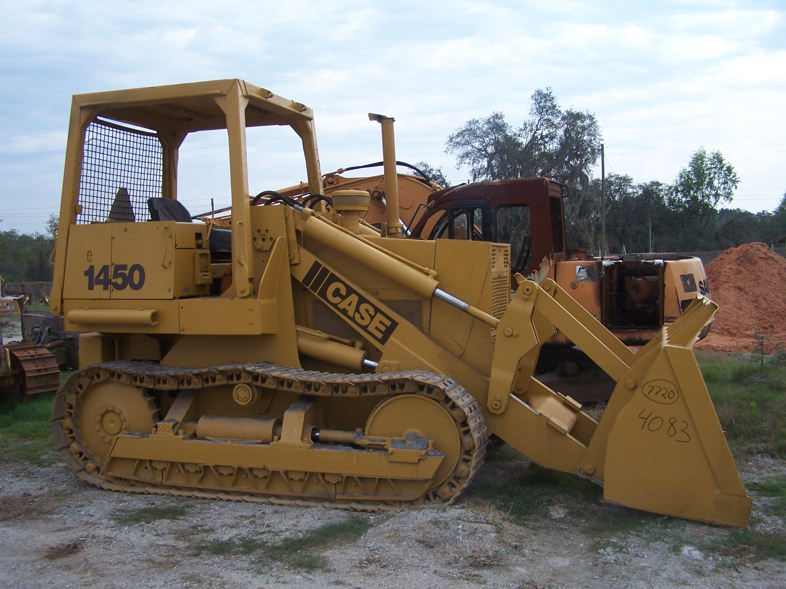 Case Equipment Parts : Case parts southern tractor