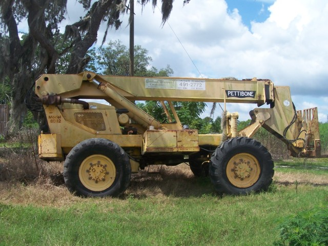 Pettibone Archives Heavy Equipment Parts Southern Tractor