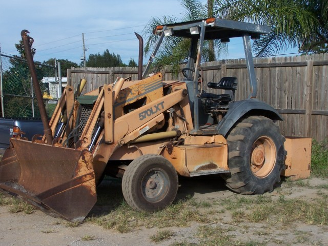 Champion Ford Erie >> Case 570LXT Parts   Southern Tractor