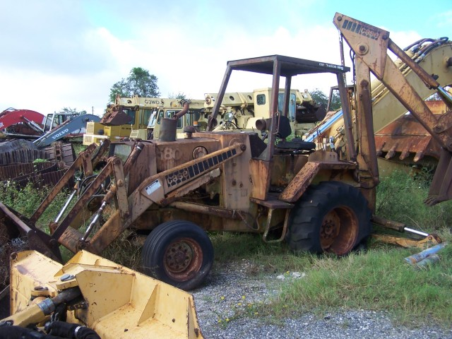 Case 580C Parts | Southern Tractor
