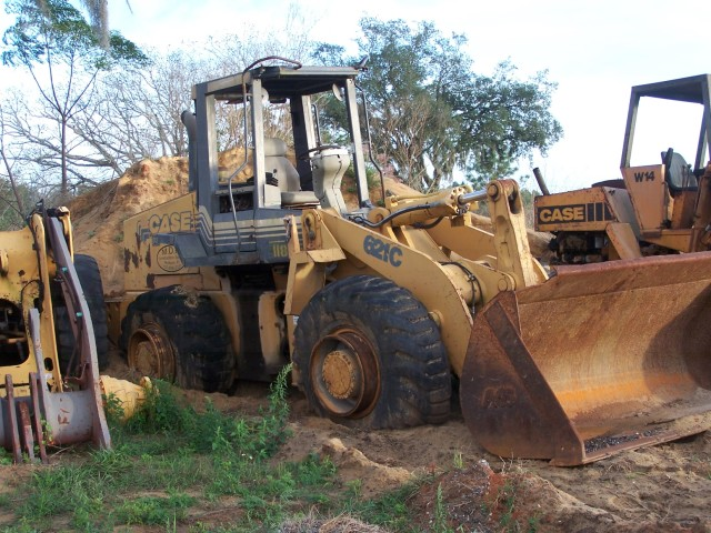 Case Equipment Parts : Case c parts southern tractor