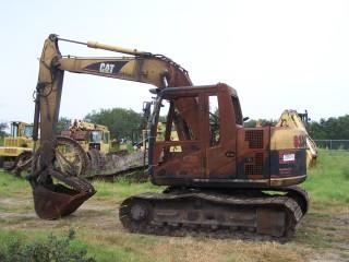 Caterpillar 311C Parts