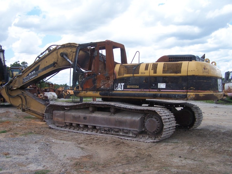 Caterpillar 330CLC Parts