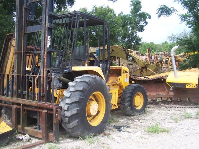 JCB 926 Parts