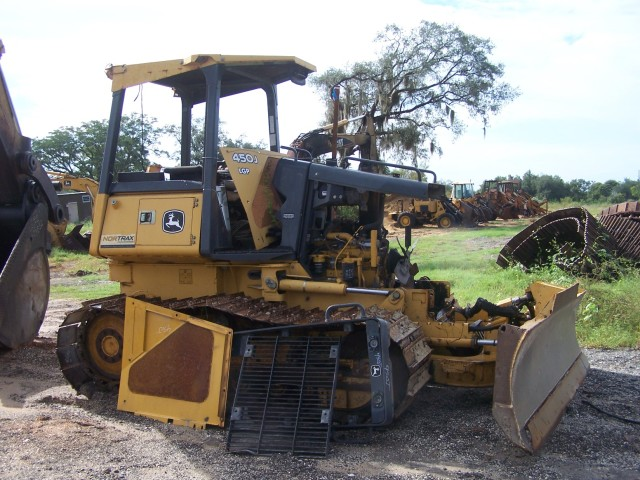 Used Backhoe Engines : John deere j parts southern tractor