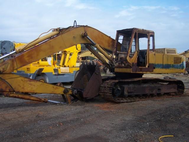 Kobelco 907C Parts