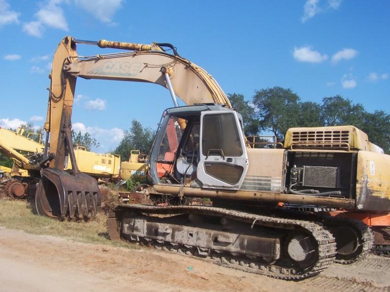 Case 9050B Parts