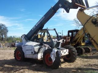 Bobcat V723 Parts