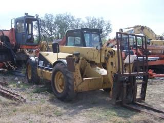Cat TH63 Parts