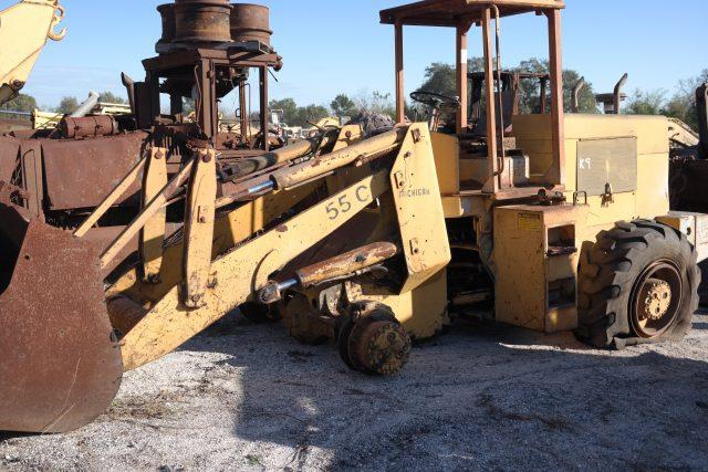 michigan 55c parts heavy equipment parts southern tractor michigan 55c parts heavy equipment