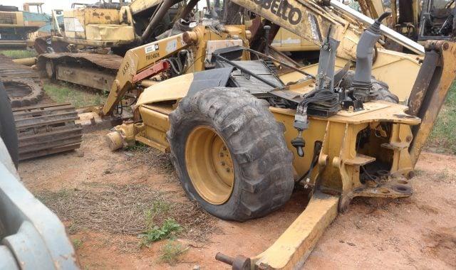 Caterpillar 420D Parts