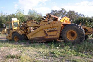 John Deere 862B Parts
