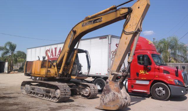 Case 9020B Parts