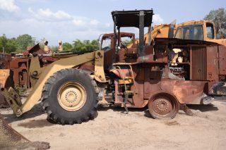 Caterpillar 924G Parts