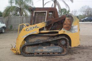 Gehal CTL80 Parts