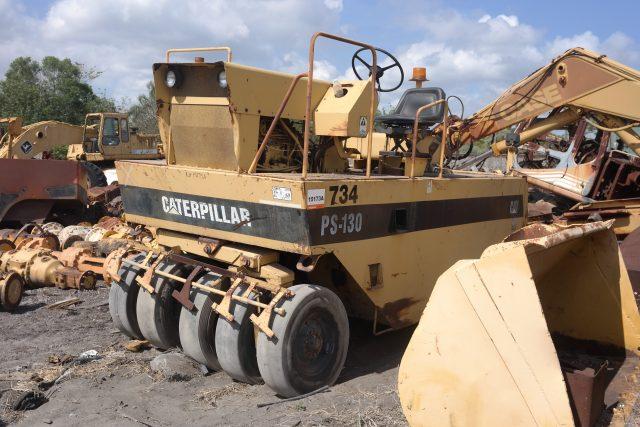 Caterpillar PS130 Parts