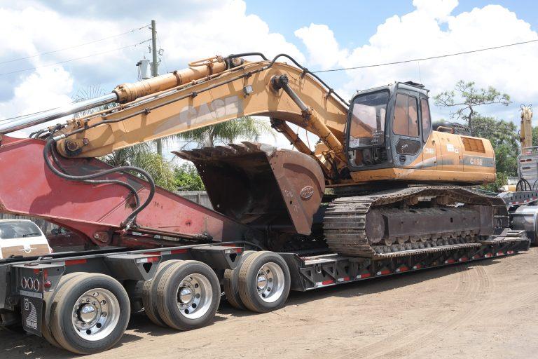 Case CX460 Parts