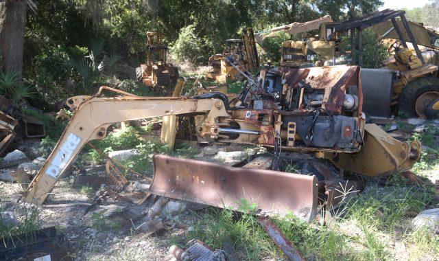 John Deere 27C Parts