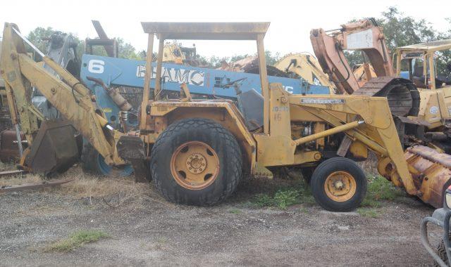 John Deere 310 Parts