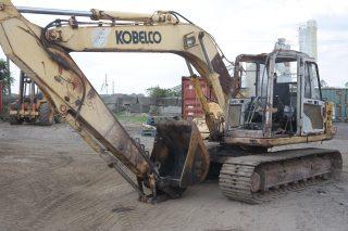 Kobelco SK130 Parts
