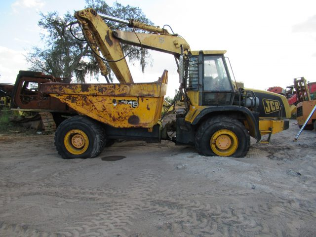 JCB 718 Parts - Heavy Equipment Parts | Southern Tractor