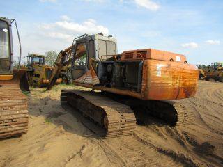 Case 9030B parts